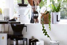 spaces// kitchenstuff