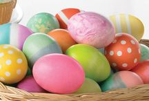Easter / by Simplistically Living