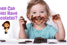 When Can Babies Have Chocolates? The Truth May Surprise You