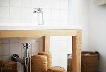 ► Bathroom