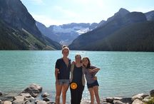 Banff Vacations with Kids
