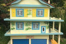 Gee Bee Dollshouse