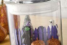 Fall-Halloween-Thanksgiving / by Christina Casale McDermott