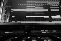 STUDIO / Studiowork - Filmscore - Jingles - Dance Productions