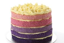 Belle's Naked Cakes