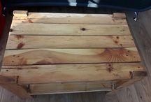 litle wood work