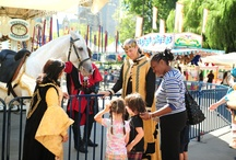 Medieval Times comes to Victorian Gardens