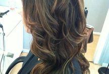 Hair / by Danielle Graves