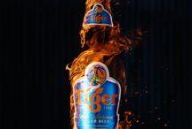 맥주 포스터