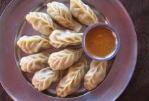 ETHNIC cuisine / by Sunny Brooks