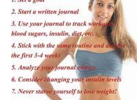 Health: Diabetes Fitness