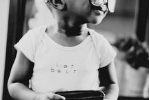 black children