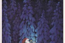 jouluakoulua
