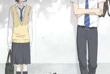 Manga/Anime.