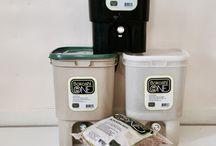 Zero waste helpers