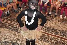 костюм карнавал