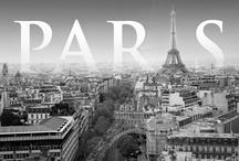 Travel: PARIS
