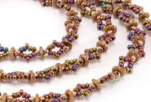 Bead work designers / My favourite bead designs from top beadwork designers