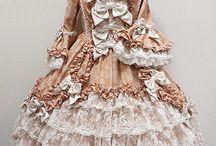 Mamma's Choice: Beautiful Clothes!