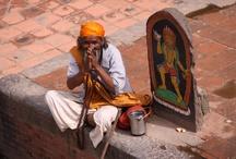 World Contemplation / by Ashok Tree Ashram