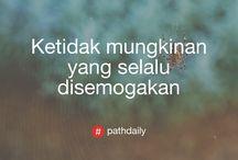 Muhammad Hidayat Batubara / By Dayatku Tampan : Alim, Tampan, strong, cool, humoris, Ideal, Semangat, Rajin, Penyayang, Sederhana, Mandiri, Tangguh, Adil dan Bijaksana. Cocok pemimpin Dunia and Akhirat.