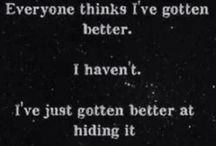 Depressing Quotes ✨