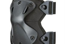 Action Sports - Knee Pads