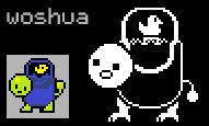 Woshua Reference