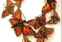B-did Critters, Birds, Butterfly and Bugs / by I'm Loving Beads Nancy Gound