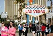 News From our Neck of the Woods / What's happening in California and Las Vegas!