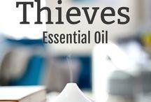 Essential oils essential oils