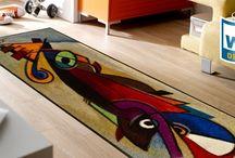 Designer Mats / Designer floor mats, stylish and functional. #DesignerMat