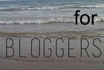 Blogging / Everything about blogging - Tips and tricks