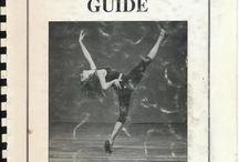 dance curriculum