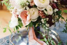 MOALOVE: wedding bouquets / Inspired by all things floral and beautiful.
