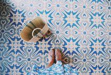 Cuba mosaico