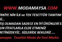 modamaysa