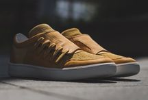 inspiring sneakers / by Joris Van Gelder