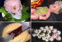 SPOOKtacular Halloween Ideas / by Jennifer Hartley