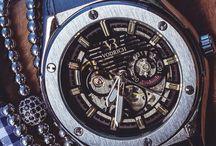 #Erkek Kol Saatleri/men's watches