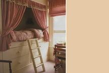 M's Big Girl Room