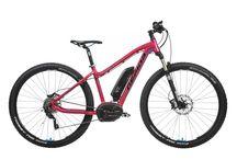Gepida Bosch e-bike 2015