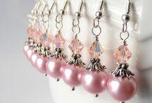 Pink Pearl Bridesmaid