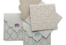 Stationery I Love / by LuxeFinds.com .