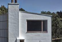 Funkis og Modernisme Exteriør / Ideer til ombygning