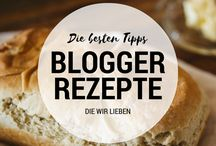 Blogger Rezepte