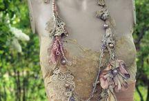 mărgele hand made necklace
