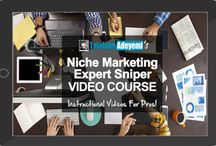 #NicheMarketing Course For #Solopreneurs & #Marketers via...