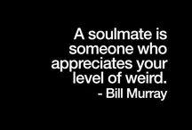 weirdo♥
