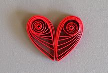 Quilling / by Rhonda Coverdell